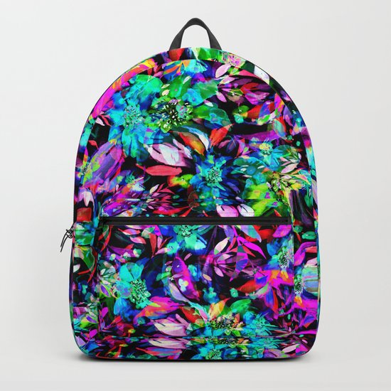 Night Forest Backpack