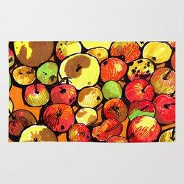 apples 2 Rug