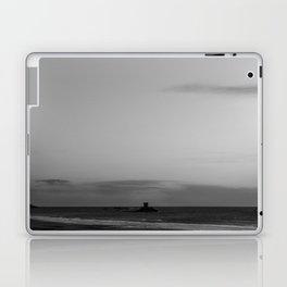 Standing here Laptop & iPad Skin
