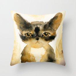 Shadow Throw Pillow