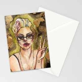 Our Lady of Peace Stationery Cards