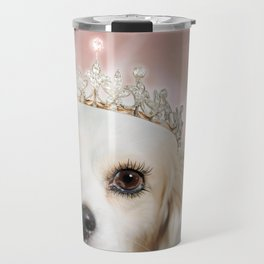 Lady Beatrice Travel Mug