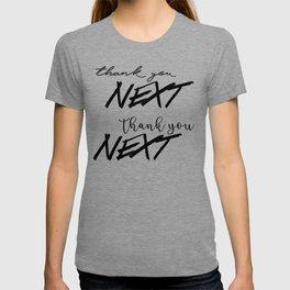thank u, next T-shirt