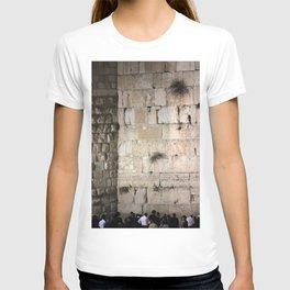 Jerusalem - The Western Wall - Kotel #3 T-shirt