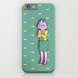 Commission iPhone Case