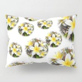 Frangipani Pillow Sham