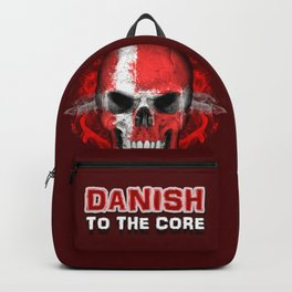 To The Core Collection: Denmark Backpack