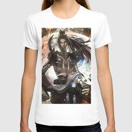 League of Legends PULSEFIRE CAITLYN T-shirt