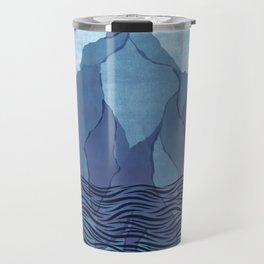 Iceberg Travel Mug