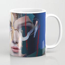 Dream Terrain Coffee Mug