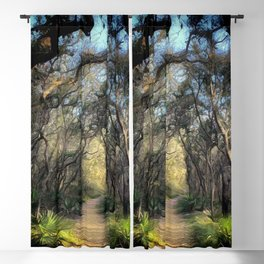 The Trail Blackout Curtain
