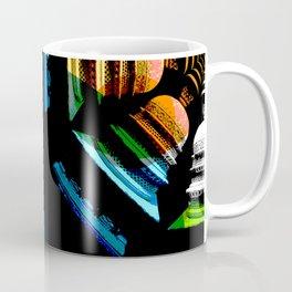 Stupa 3 Coffee Mug