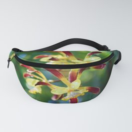 Orchid Fanny Pack