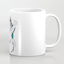 POSSEIDON Coffee Mug