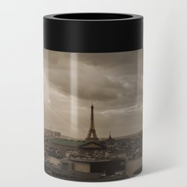 Rooftop view of Paris Can Cooler