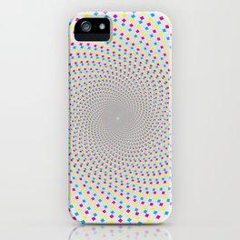 GodEye12 iPhone Case