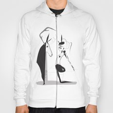 Lonely boy - Emilie Record Hoody