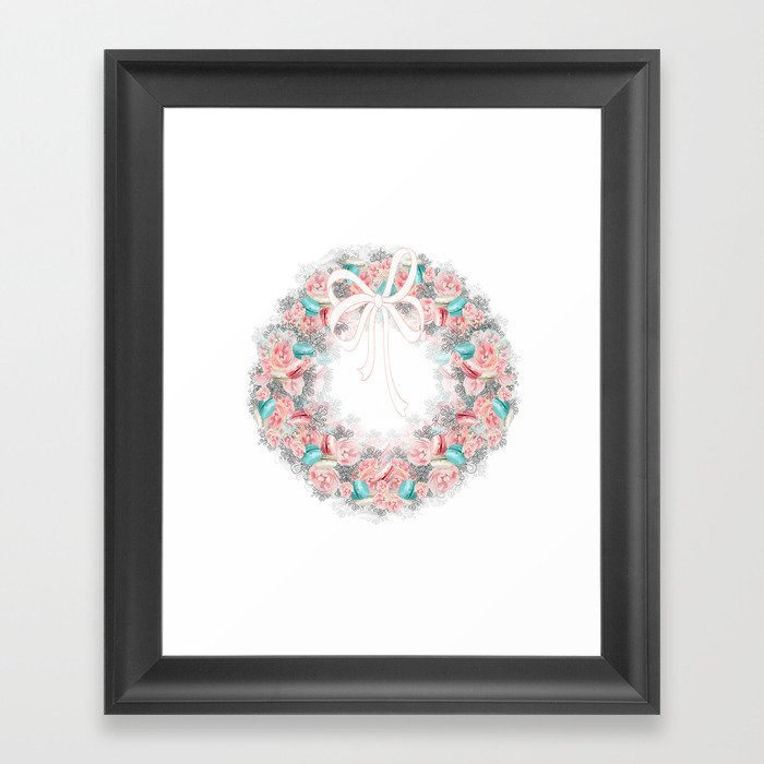 Gift Framed Art Print