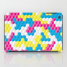 CUBOUFLAGE CANDY iPad Case