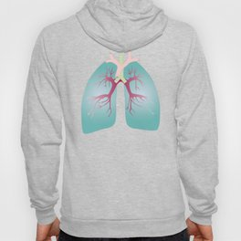 Lung Hoody