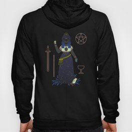Witch Series: Tarot Cards Hoody