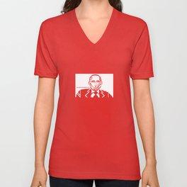 Vladimirovich Unisex V-Neck