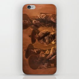 The revolution begins within iPhone Skin