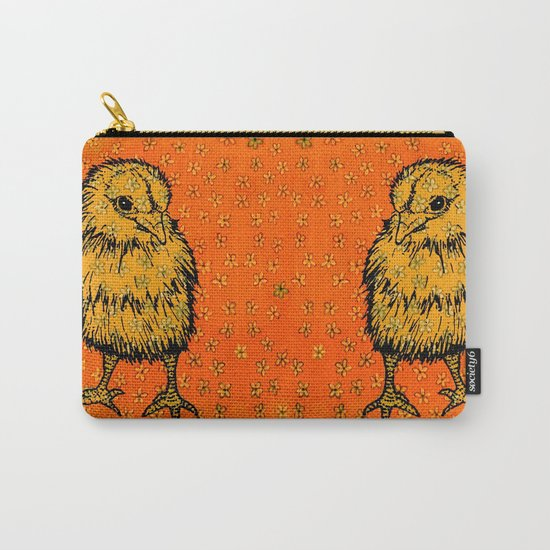 EASTER greetings Carry-All Pouch