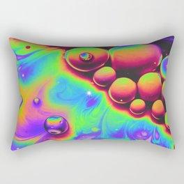 DEJA-VU Rectangular Pillow