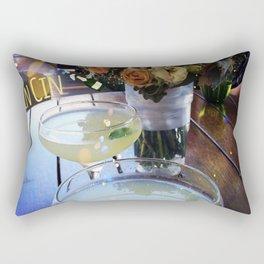 Cin Cin Rectangular Pillow