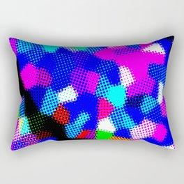 Step XXIV Rectangular Pillow