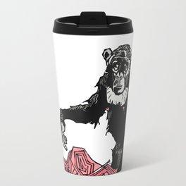 Chimp Sh*t Travel Mug