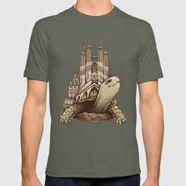 Slow Architecture T-shirt