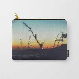 Away from the city Carry-All Pouch
