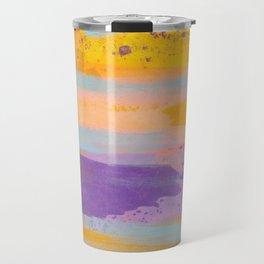 Abstract No. 418 Travel Mug