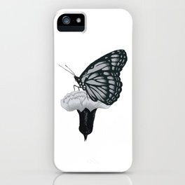 Peace In Nature iPhone Case