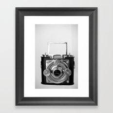 Photo App. Framed Art Print