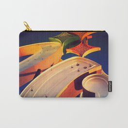 O My Stars Carry-All Pouch