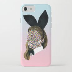 Playboy Bunny Girl Slim Case iPhone 7