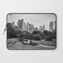 New York Sleeper Laptop Sleeve