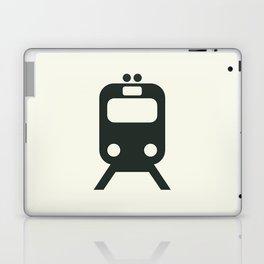 Train Laptop & iPad Skin
