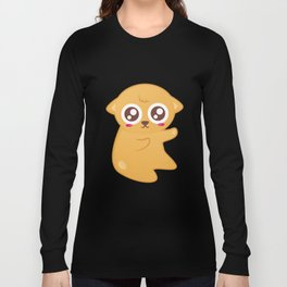 Cute & Kawaii Long Sleeve T-shirt