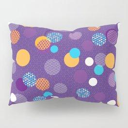 Japanese Patterns 07v Pillow Sham