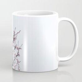 PLUM BLOSSOMS Edition04 Coffee Mug