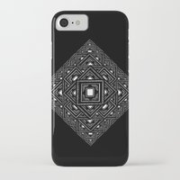 text iPhone & iPod Cases featuring text by madelyn anthony