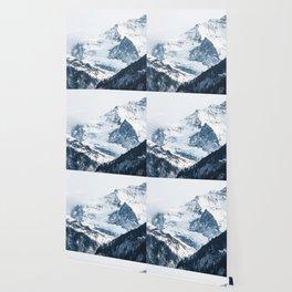 Mountains 2 Wallpaper