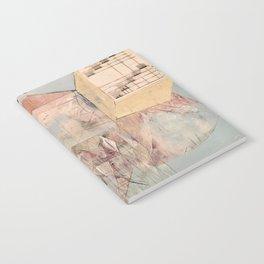 lucid dream Notebook