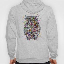 Owl Be Cool Hoody