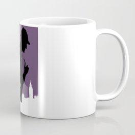 The Sign of Four -Sherlock Holmes Coffee Mug