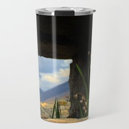 Castello dell'Imperatore Travel Mug